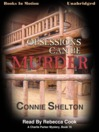 Obsessions Can Be Murder (MP3): Charlie Parker Series, Book 10